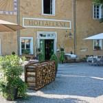 Hoftaferne Schloss Neuburg bei Passau