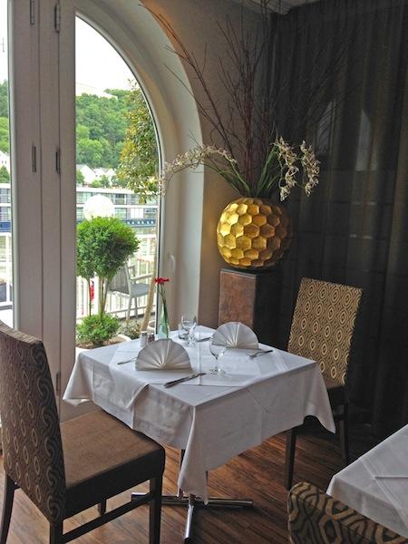 Wagners Passau, Altstadthotel; foodhunter