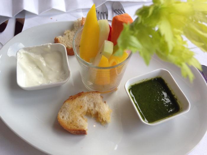Wagners Restaurant Passau, foodhunter