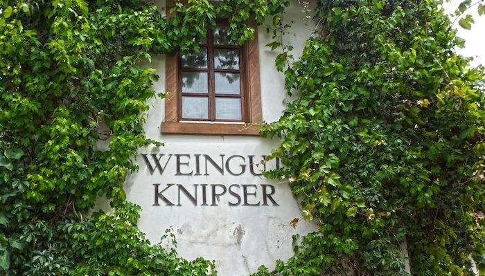 Weingut Knipser Pfalz, foodhunter