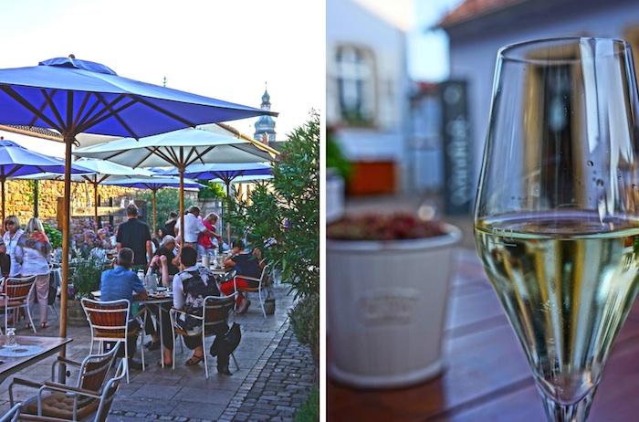 Weingut am Nil Pfalz Kallstadt, foodhunter