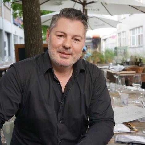Stefan Schauberger