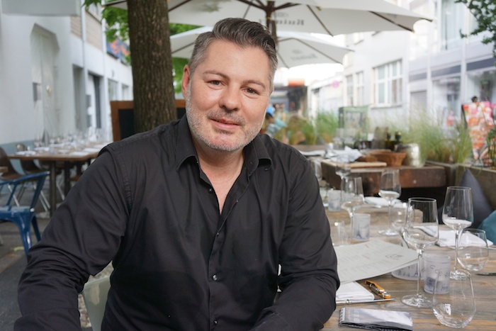 Stefan Schauberger, foodhunter
