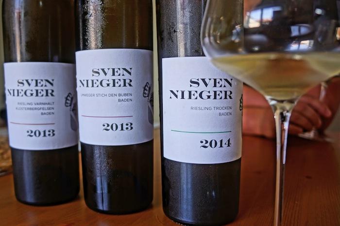 Sven Nieger, Winzer Baden, foodhunter