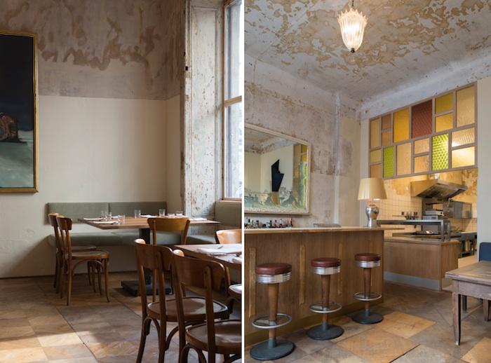d ttir isl ndische k che in berlin. Black Bedroom Furniture Sets. Home Design Ideas