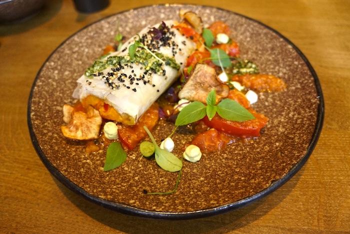 Kokumi, asiatisch essen Muenchen, ©foodhunter