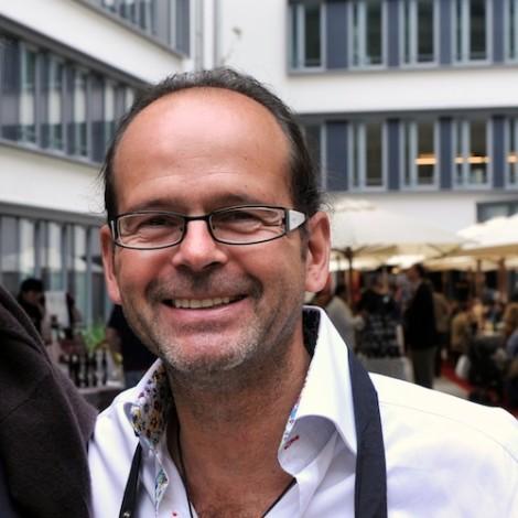 Joel Bousquet