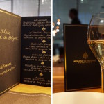 Armand de Brignac and the inspiration of Ecstacy