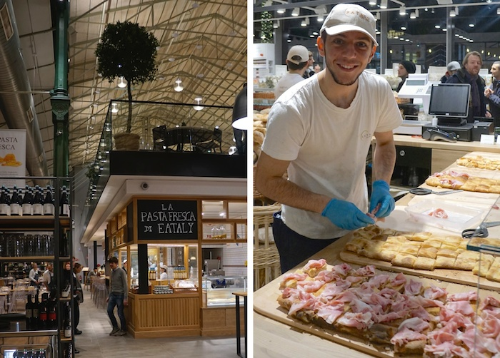 Eataly Muenchen