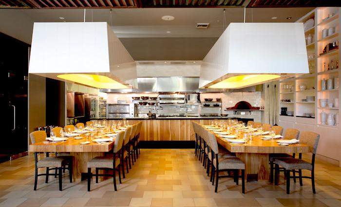 Ella Restaurant im Lenbachhaus