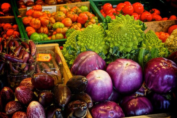 Salzburg Gruenmarkt, Grunmarkt, Markt Salzburg