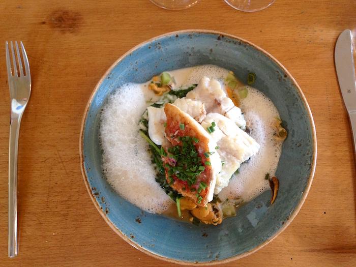 Zwockelsbrueck Neustadt Restaurant