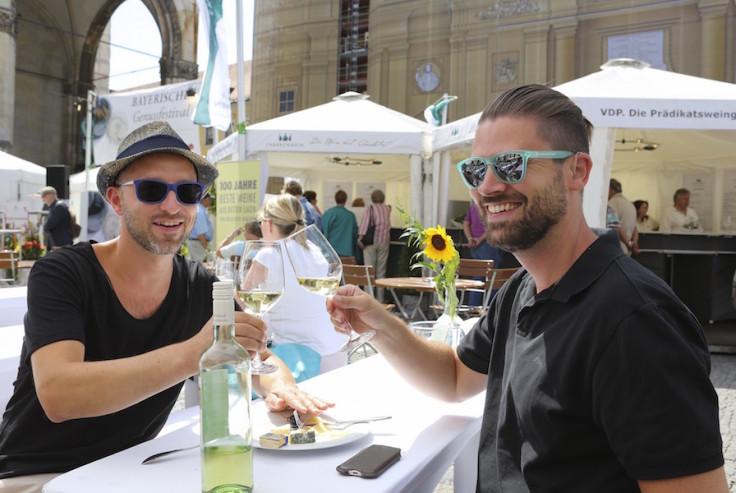 Bayerisches Genussfestival 2016_Fotograf Anja Prestel
