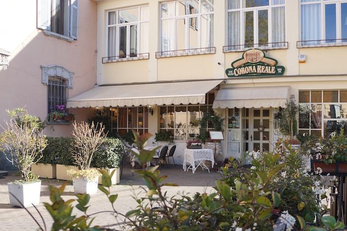 Corona Reale Restaurant Moncalvo