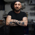 La Rucola und der kapriziöse Gionata Bignotti