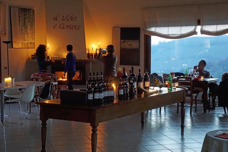 Tenuta Tenaglia Monferrato Piemont, Weingut Tenuta Tenaglia