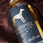 Windspiel Premium Dry Gin Reserve – Samt auf meiner Zunge