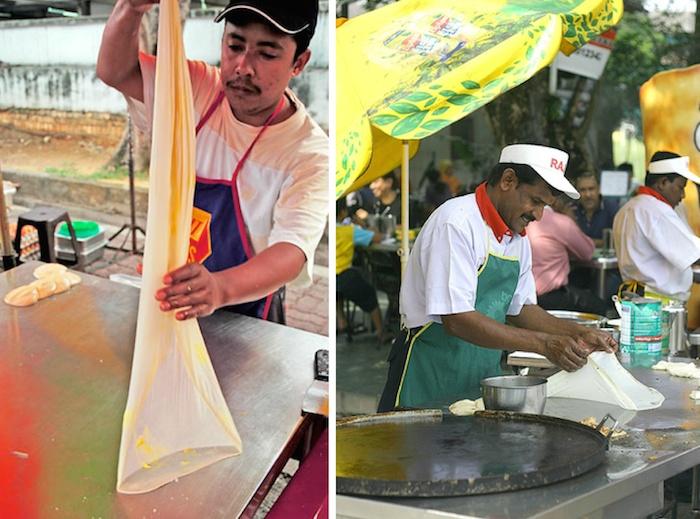 Essen in Asien (1)