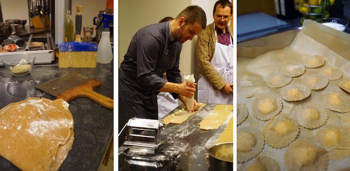 Pasta Werkstatt Markus Holzer