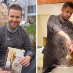 Perfekte Pasta - Tipps vom Profi Markus Holzer