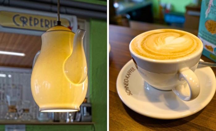 Costa Rica Kaffee und die Rösterei Schneid