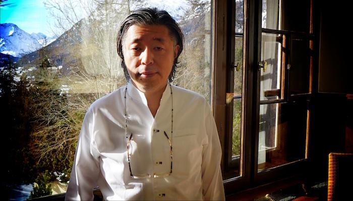 Foodhunter trifft ... Masayasu Yonemura