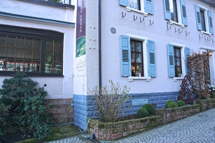 Restaurant Sankt Annagut