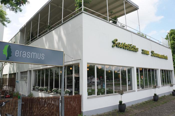 Erasmus Slowfood Restaurant Karlsruhe, Gallotti