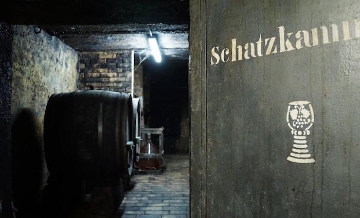 Kai Schätzel und die Ideologie des Weinmachens