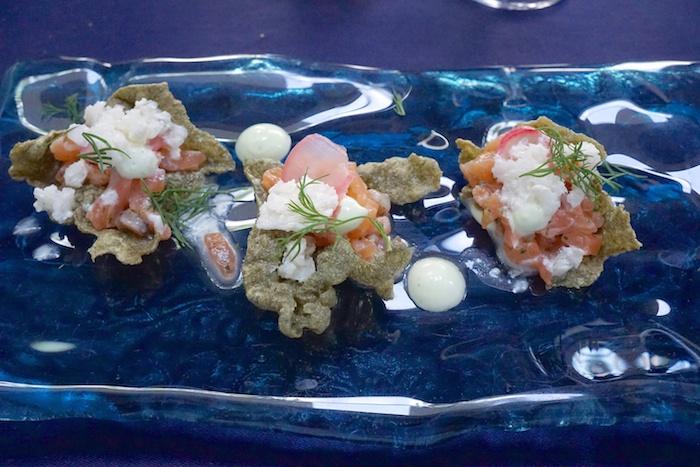 Adrian Quetglas Restaurant Palma