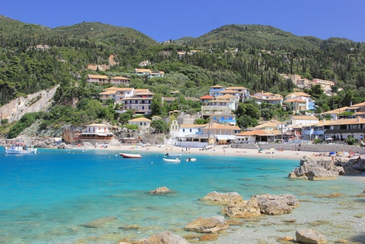 Agios-Nikitas-village-from-the-sea