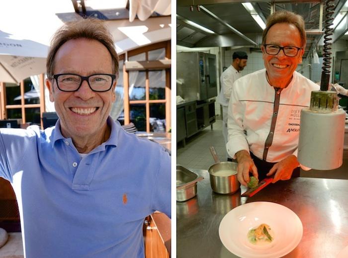 Dieter Müller Kulinarische Safari