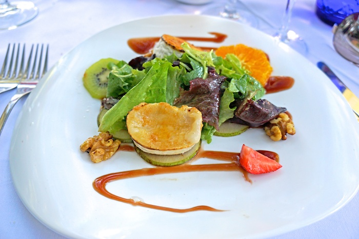 Es Pinaret Ses Salines, Restaurant Mallorca ©foodhunter
