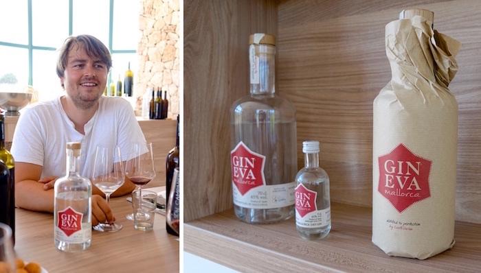 Gin Eva Mallorca, Mallorca Gin, Stefan Winterling