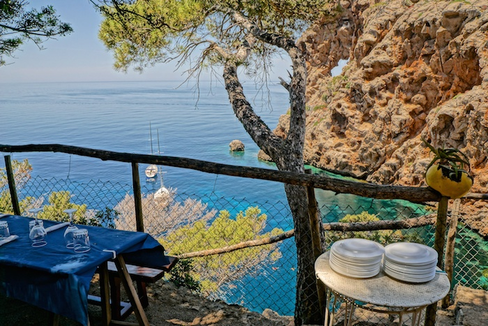 Sa Foradada Restaurant Mallorca
