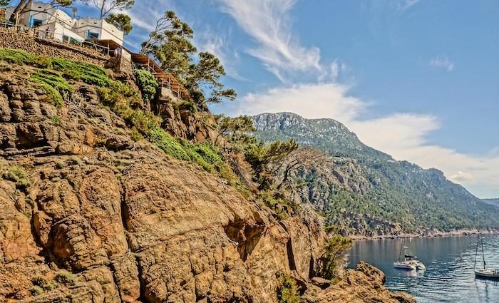 Sa Foradada: das berühmte Restaurant Mallorcas
