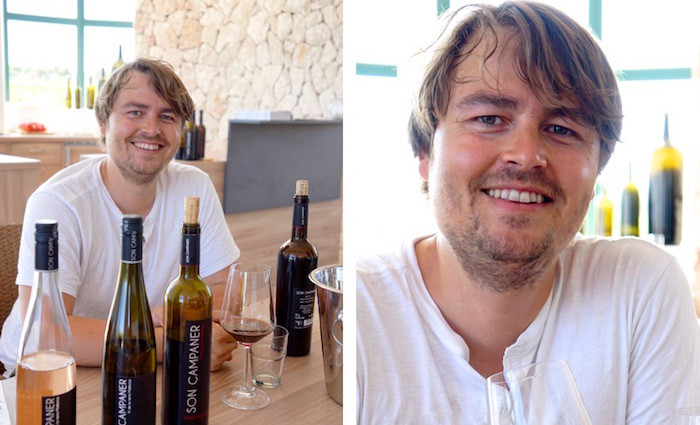 Weingut Son Campaner, Mallorca