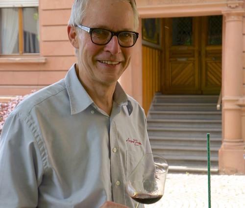 Harald Ziegler