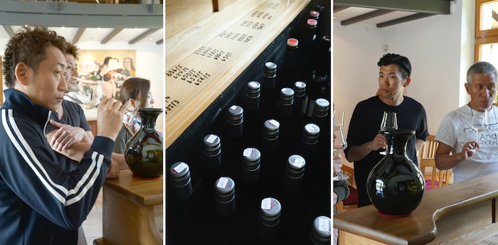 Japan Pfalz Weingut August Ziegler