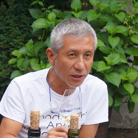 Katsunori Yashima