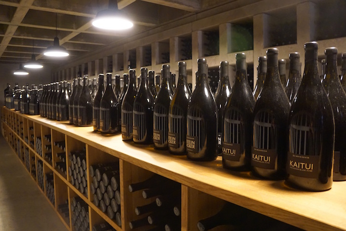 Pfalz Japaner Weingut Markus Schneider
