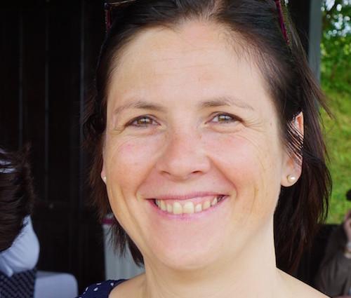 Sonja Reinbold
