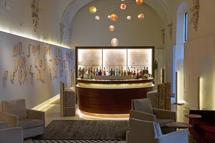 Bar Hotel Convent de la Missio Mallorca