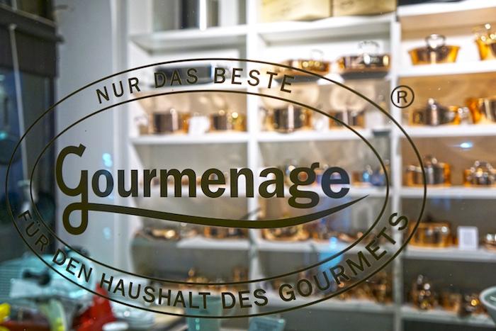 Dutchdeluxes Gourmenage