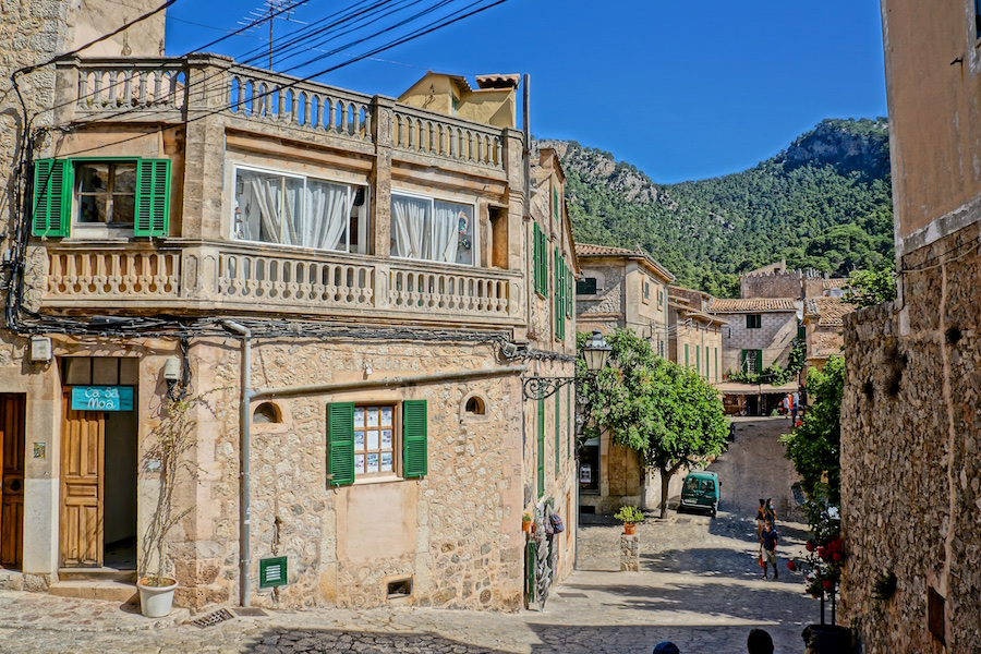 Mallorca Valdemossa
