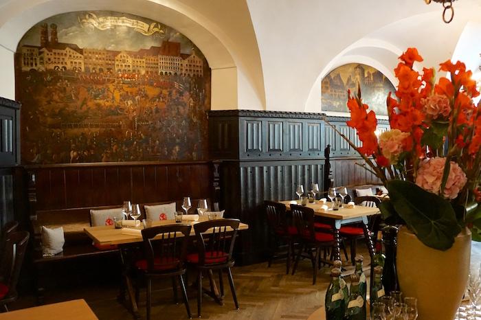 Weinhaus Neuner München