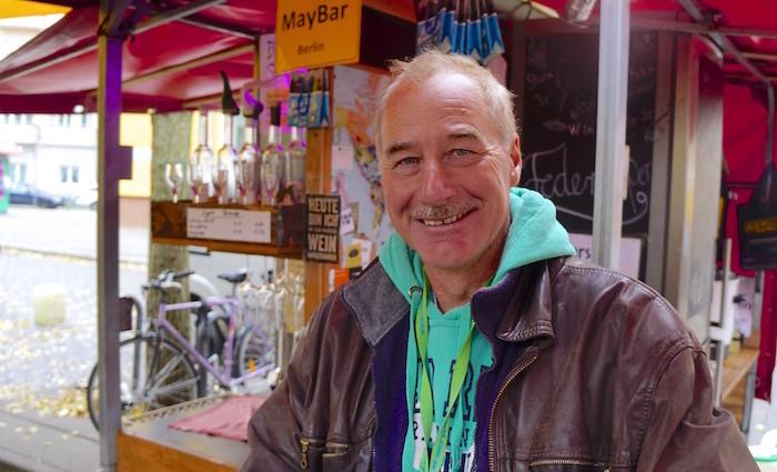 MayBar am Maybachufer in Berlin