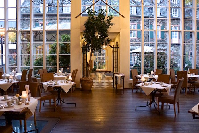 Richtershof Mosel Hotel