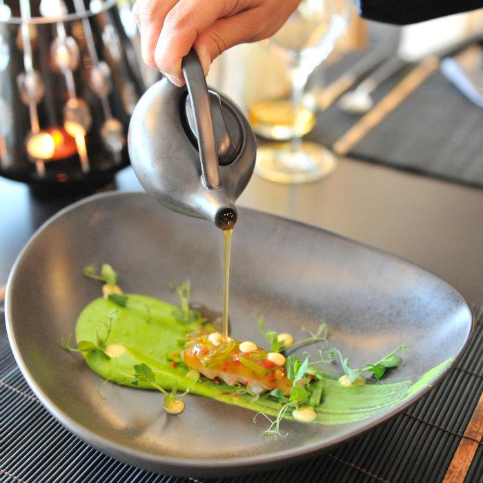 Asia Haute Cuisine