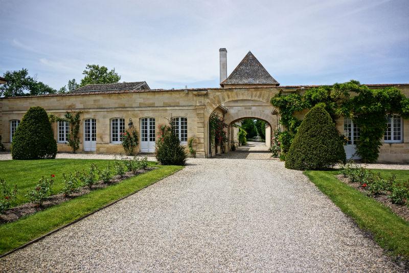 Chateau Magnol